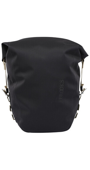Brooks Land´s End Rear Travel Panniers slate